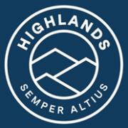 HIGHLANDS 180X180